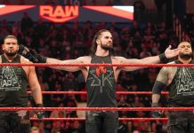 Seth Rollins Net worth 2020