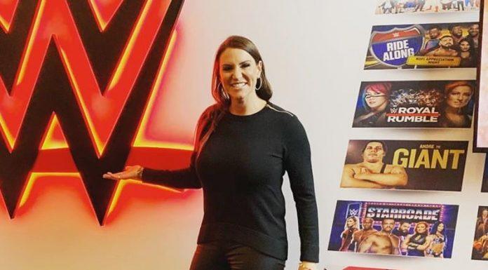 Stephanie McMahon Net Worth 2020