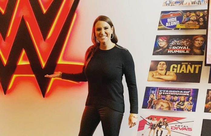 Stephanie McMahon Net Worth 2020