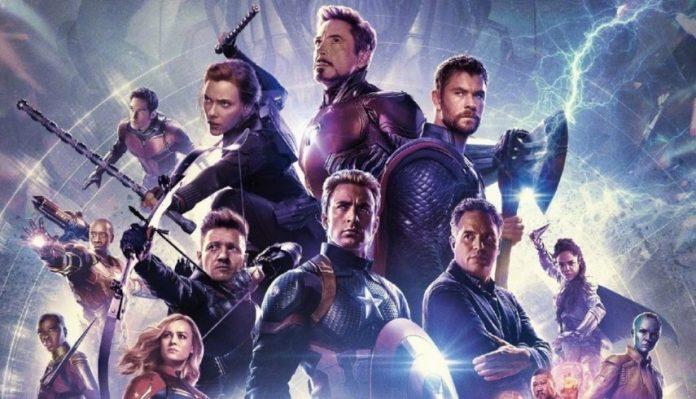 Avengers Endgame DVD Release Date