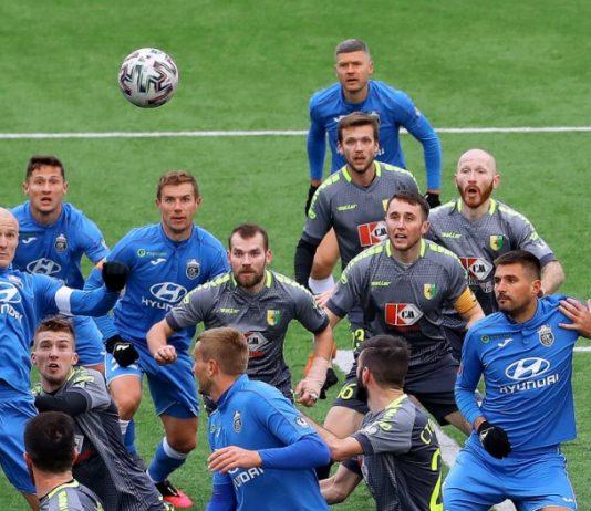 Belarusian Soccer