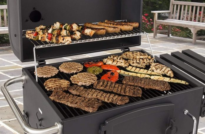 Buying Guide for BBQ Grills