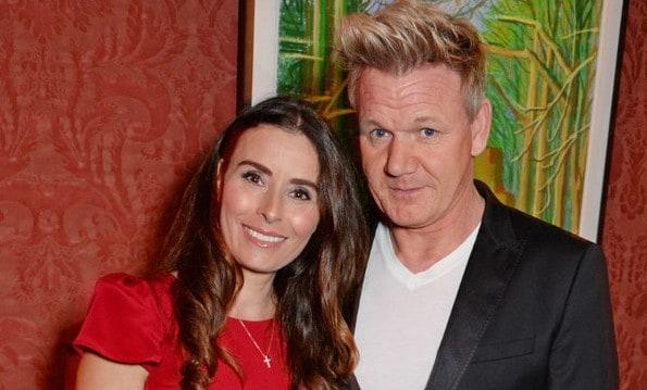 Gordon Ramsay's wife