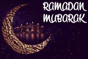 Happy Ramadan Mubarak 2020