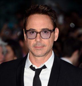 How old is Robert Downey Jr