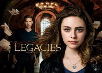 Legacies Season 3 Release Date