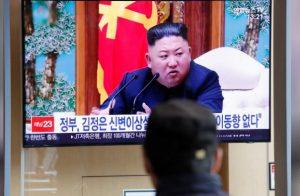 Kim North Korea