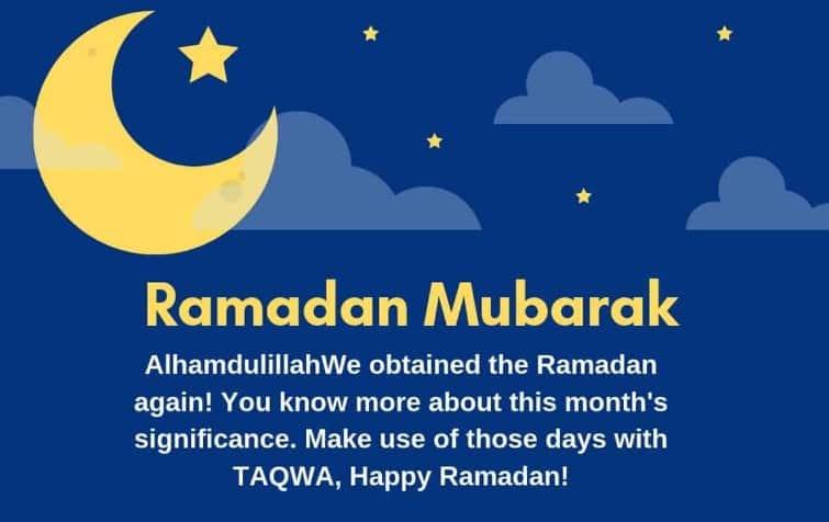 Ramadan pictures 2020