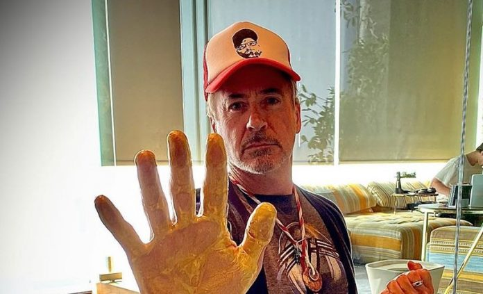 Robert Downey Jr. Net Worth 2020
