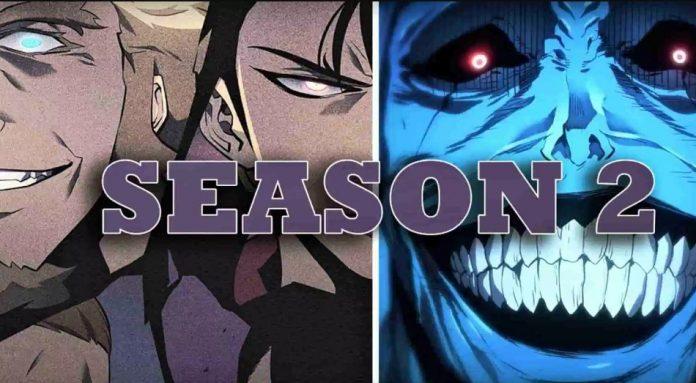 Solo Leveling Season 2