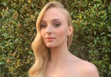 Sophie Turner Net worth in 2020