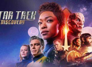 Star Trek Discovery Season 3 Release Date