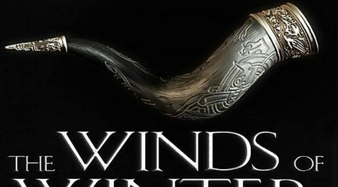 The Winds of Winter: Release Date