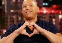 Vin Diesel Net Worth 2020