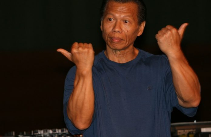 Bolo Yeung Net Worth 2020