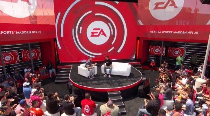 EA Play 2020