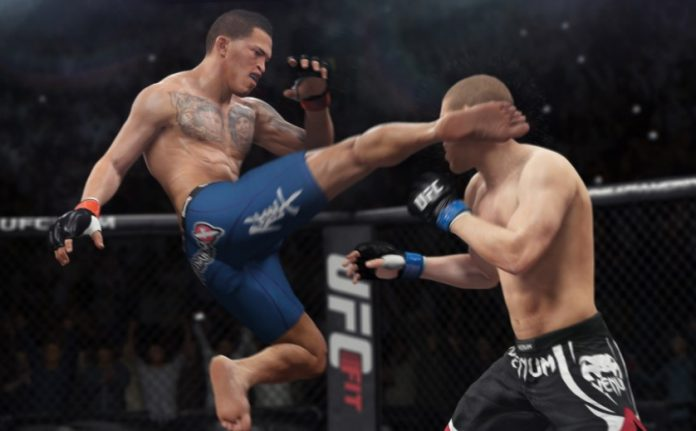 Ea Sports Ufc 4 Game Release Date And What We Know So Far