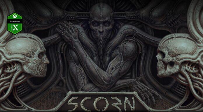 Scorn: