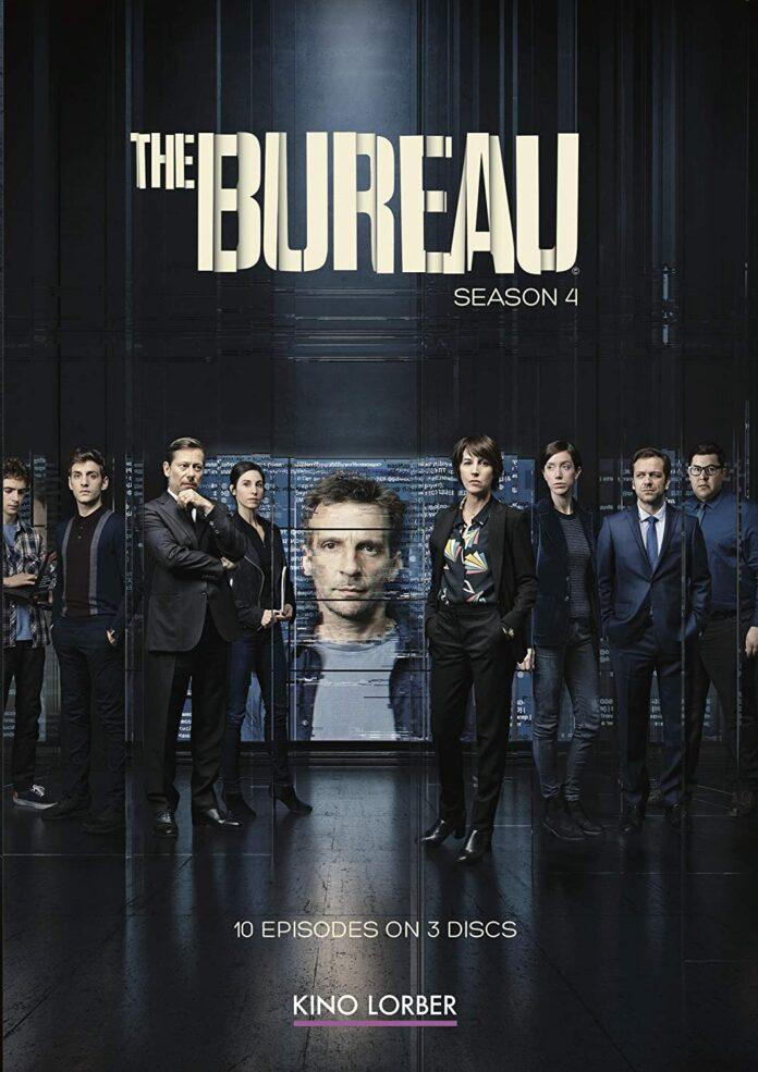 The Bureau: (Le Bureau des Légendes) Season 6