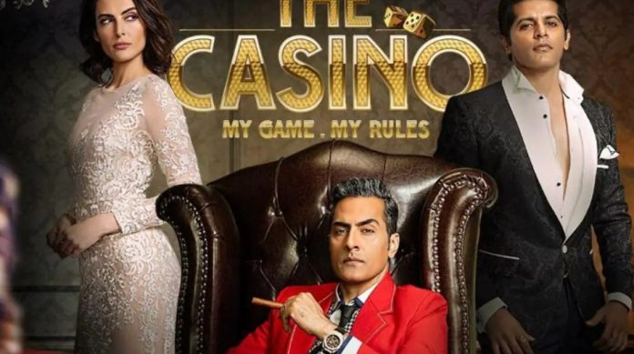 The Casino Web Series Release Date 2020