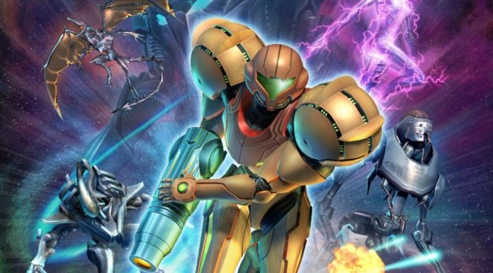 metroid prime 4 switch release date