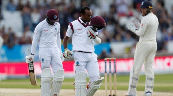 England to play West Indies