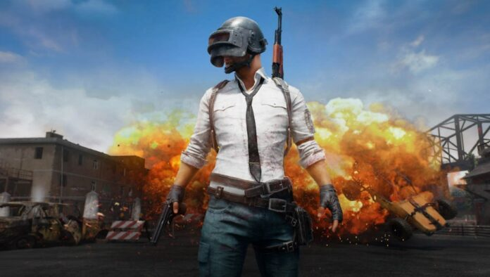 Access Pubg With a VPN