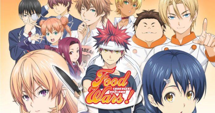 Food-Wars 1