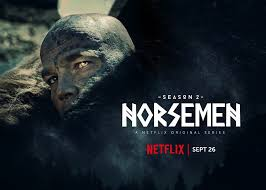 Norsemen 4