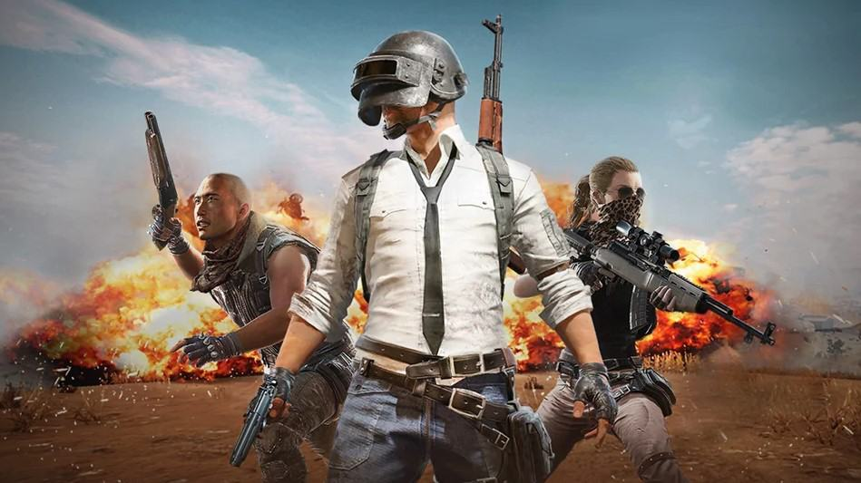 Pubg With a VPN