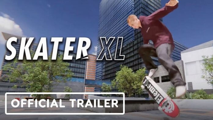 Skater XL 1