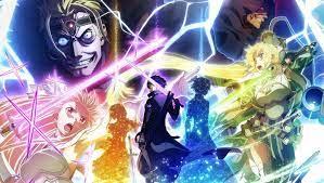 Sword Art War of Underworld 1