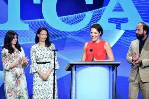 TCA awards 4