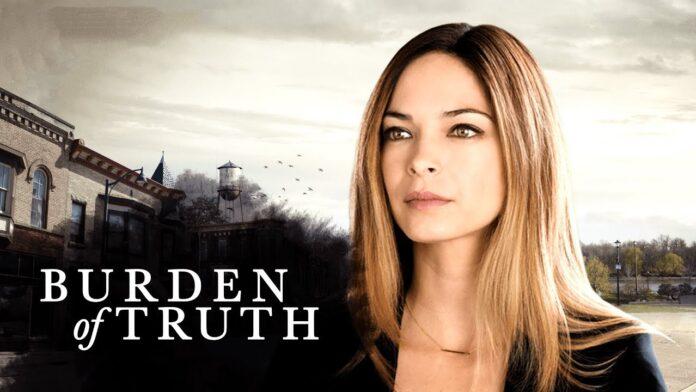 burden of truth 1