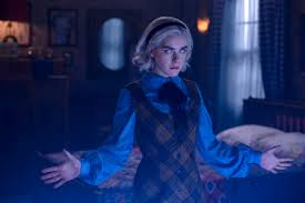 chilling adventures of sabrina 3