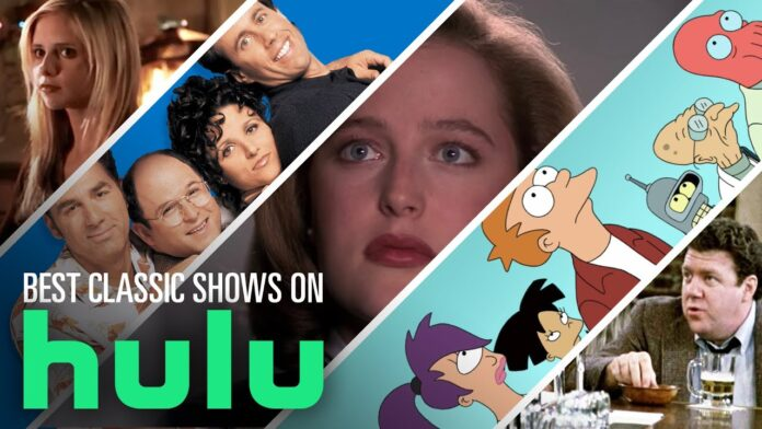 classic shows