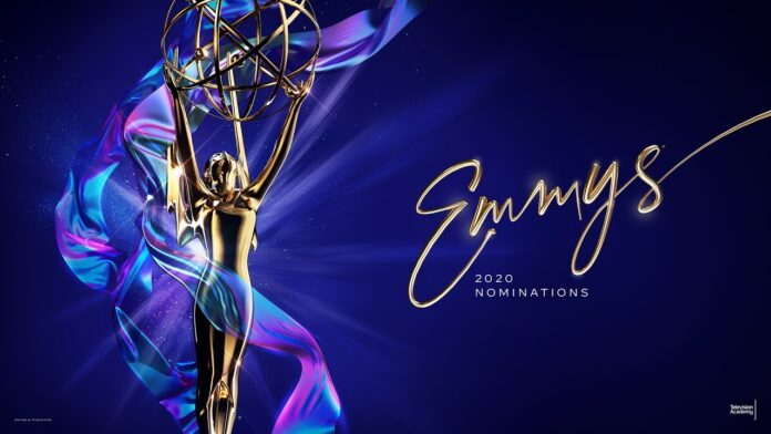 emmy awards 1