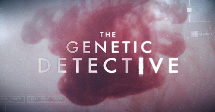 genetic detetctive