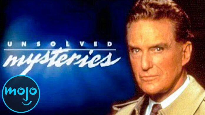 unsolved mysteries 3