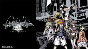 world ends with you 1