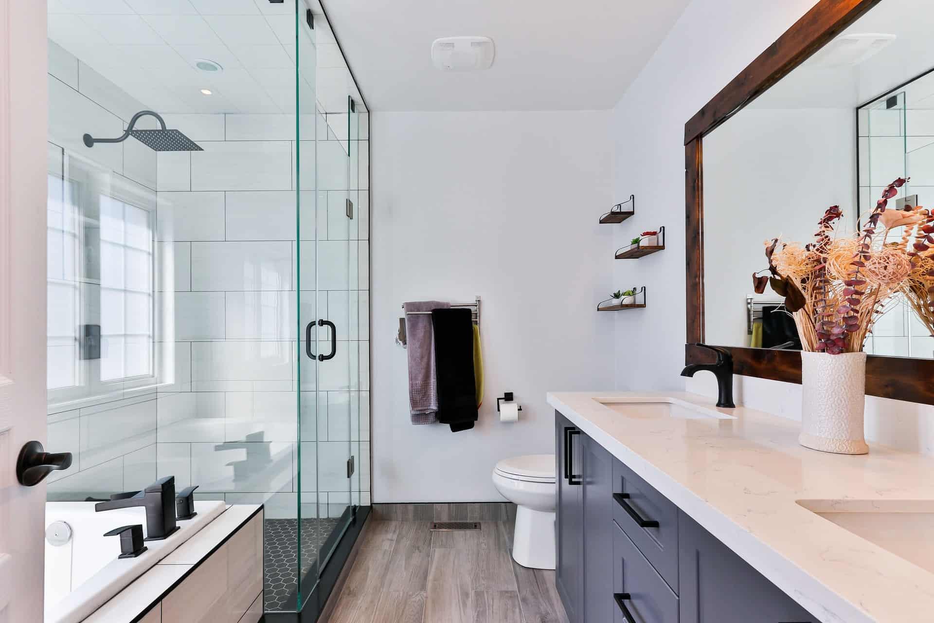 How to Buy Quality Burlington Bathroom Vanities