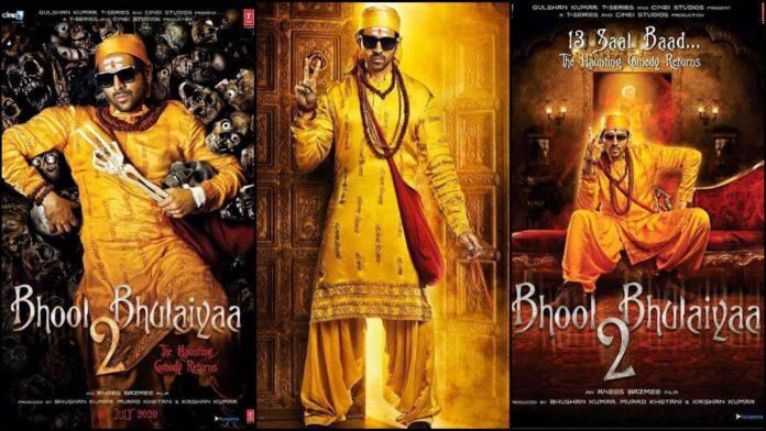 bhool bhulaiya 4