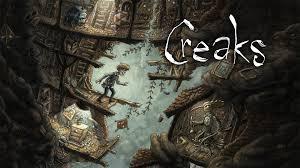 creaks 1