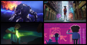 love death and robots 3