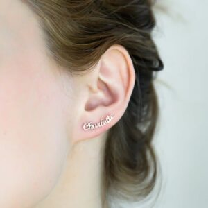 name earring