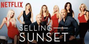 selling sunset 3