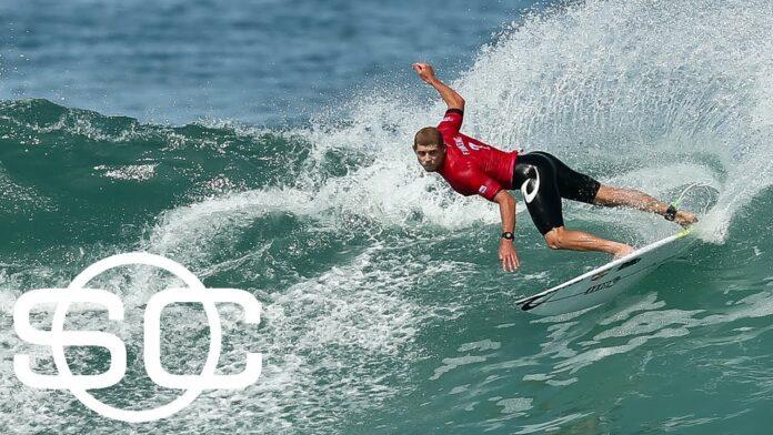 shark vs surfer 1