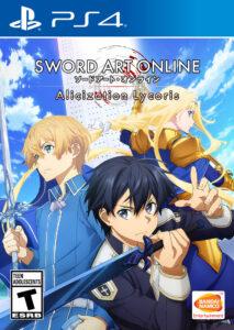 sword art 3