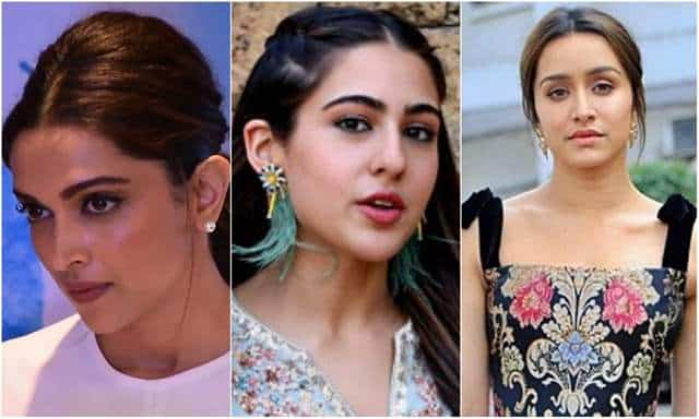 deepika and others