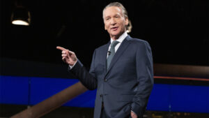 real time with Bill Maher 3